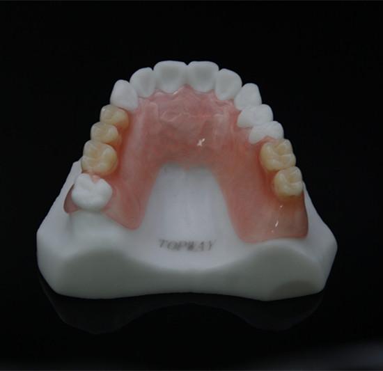 Flexible Denture